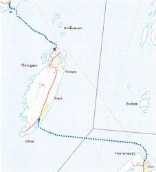 HK Sjøkabel